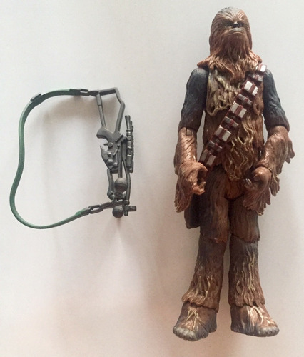 star wars chewbacca. 10v