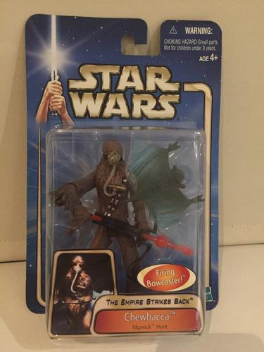 star wars chewbacca mynock hunt the empire strikes back
