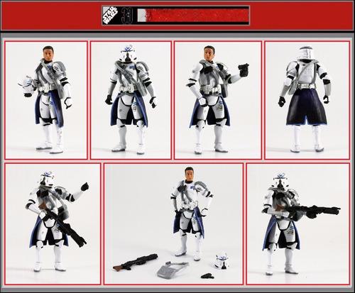 star wars clone sharpshooter 30th swargento!!
