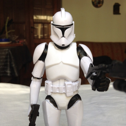 star wars clone trooper hasbro haedo