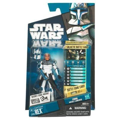 star wars clone wars captain rex
