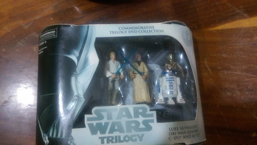 star wars coleccion