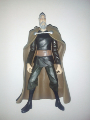 star wars conde dooku