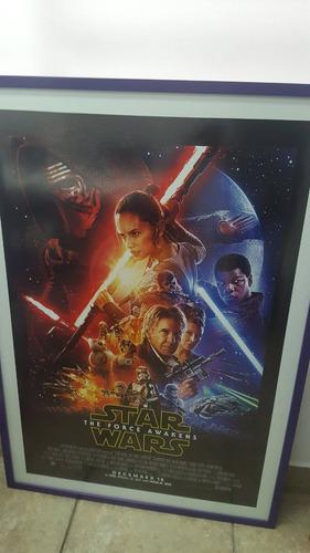 star wars  cuadros