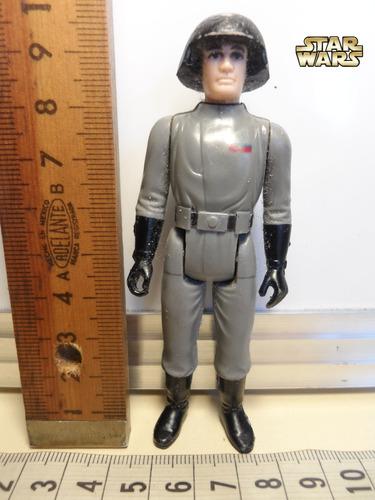 star wars d squad commander vintage star