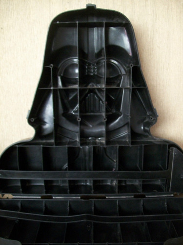 star wars dark vader lucasfilm coleccionable