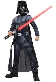 Import Original Wars Vader Disney Darth Disfraz L Star Niños QdtrxhCBs