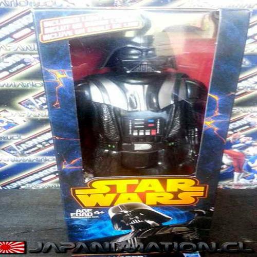 star wars darth vader figura 12  29cm hasbro nueva