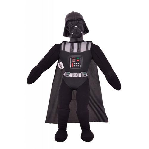 star wars darth vader muñeco soft 2015 dny4113