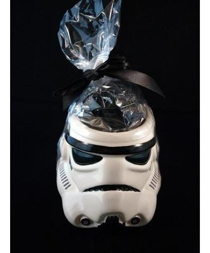 star wars - darth vader taza rellena de dulces