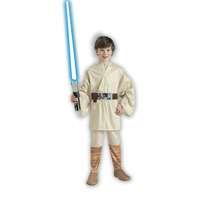 Star Wars Disfraz Luke Skywalker Niño -m