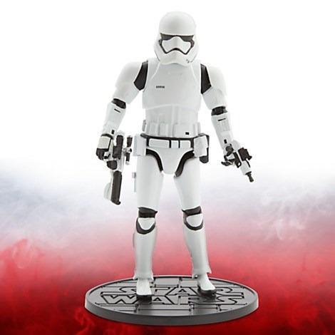 star wars disney elite series first order stormtrooper  ajff
