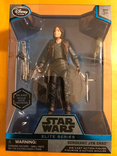 star wars disney elite series jyn erso die cast ajff