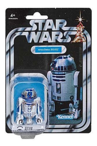star wars e5189 star wars black series vintage r2-d2 juguete