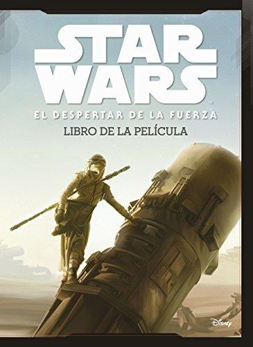 star wars: el despertar de la fuerza. el libro  envío gratis
