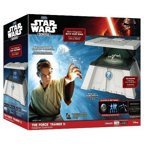star wars entrenamiento jedi mental toy the force awakenes