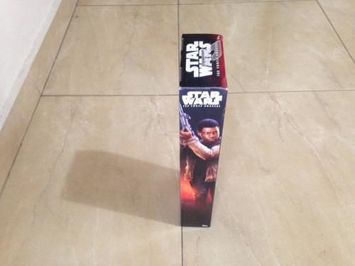 star wars: figura