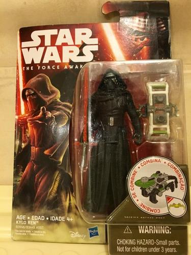 star wars figura acción