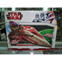 Star Wars - Obi-wan Jedi Starfighter (delta Fighter)