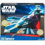 Star Wars The Clone Wars Star Fighter Plo Kloons