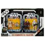 Star Wars Commemorative Tin Collection Mace Yoda Anakin At