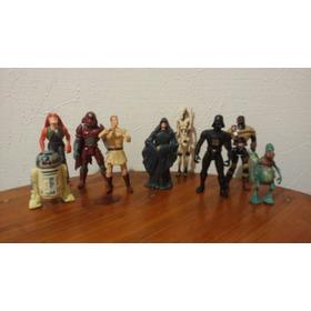 Star Wars Figuras Bootleg  A Elegir