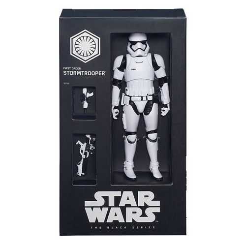 star wars first order stormtrooper black series sdcc 2015