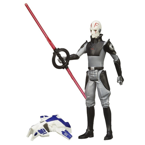 star wars force awakens collection - inquisitor