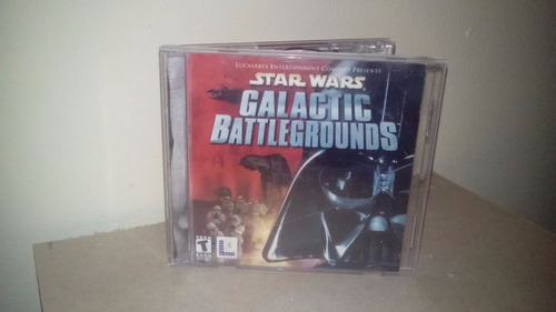 star wars galactic battle grounds