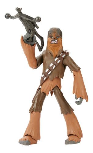 star wars galaxy of adventures chewbacca