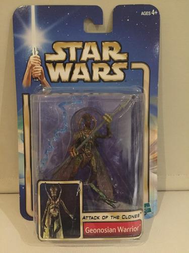 star wars geonosian warrior attack of the clones