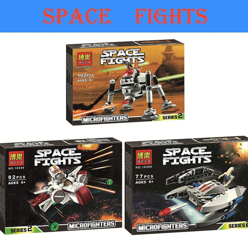 star wars halcon lego alterno armable microfighters 75074
