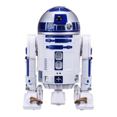 star wars hasbro smart r2 d2 inteligente (cambio x legos)