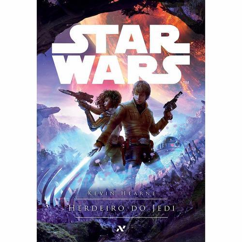 star wars: herdeiro do jedi