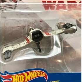Star Wars Hotwheels The Last Jedi Sky Speeder