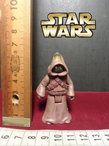 star wars jawa ronto - the power of the force, 1997)