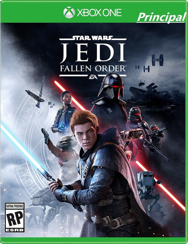 star wars jedi fallen order original digital xbox one garant