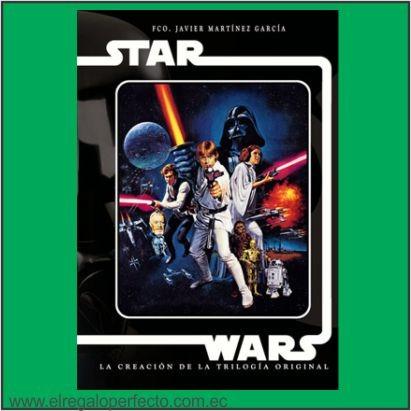 star wars - la creación de la trilogía