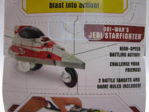 star wars lanzador nave original hasbro