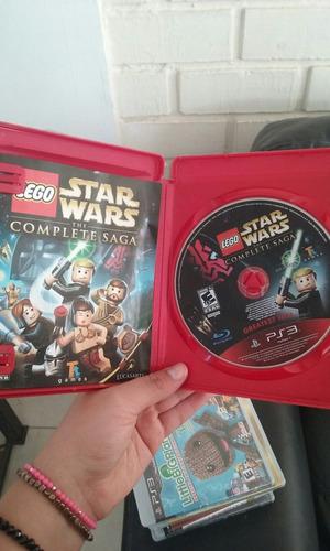 star wars lego ps3