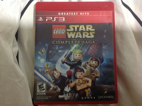 star wars lego ps3 batman lego ps3, gta ps3,resident evilps3