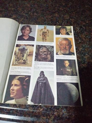 star wars libro