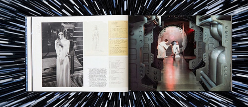 star wars los archivos 1977 - 1983. paul duncan. taschen