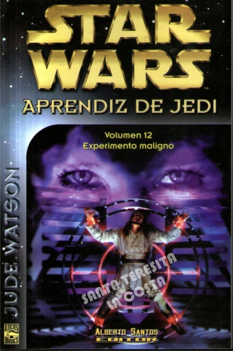 6c84252a156 Star Wars Lote X 4 Libros Nuevos - $ 480,00 en Mercado Libre