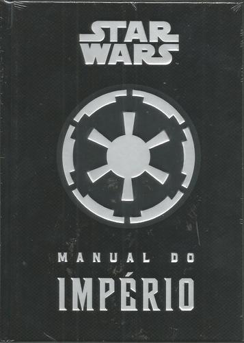 star wars manual do imperio  - bonellihq cx371 g18