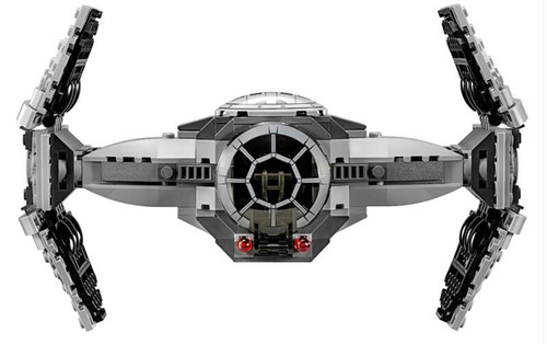star wars marca bela the force despierta compatible lego