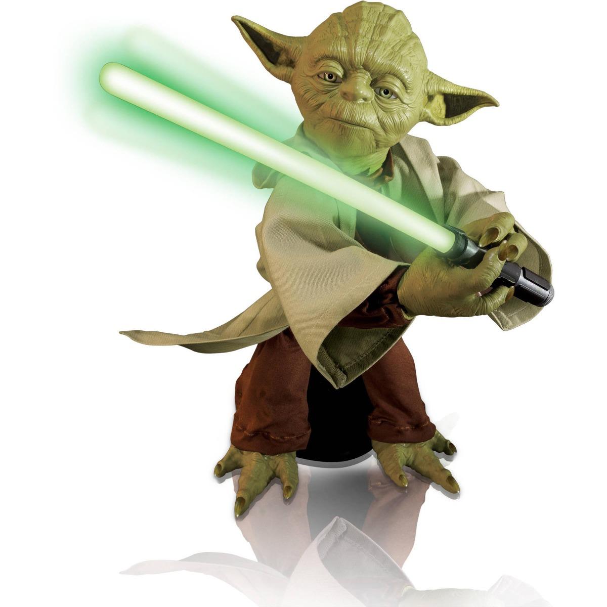 Yoda Character Design : Star wars mestre jedi yoda master legendary realista vivo