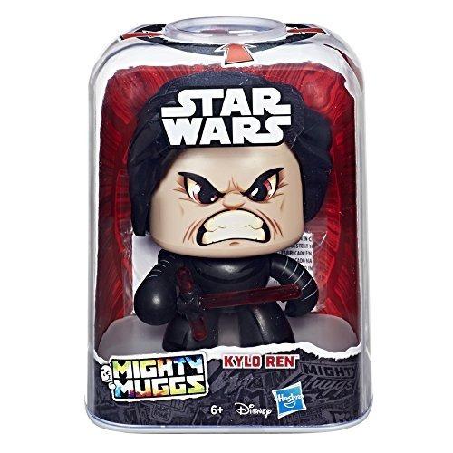 star wars mighty muggs rey (jakku) #5 buho store
