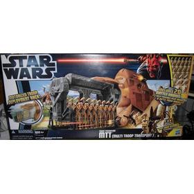 Star Wars Multi Troop Transport Eletronica