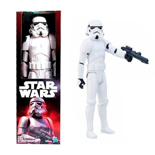star wars muñecos gigantes hasbro vader r2-d trooper bb-8